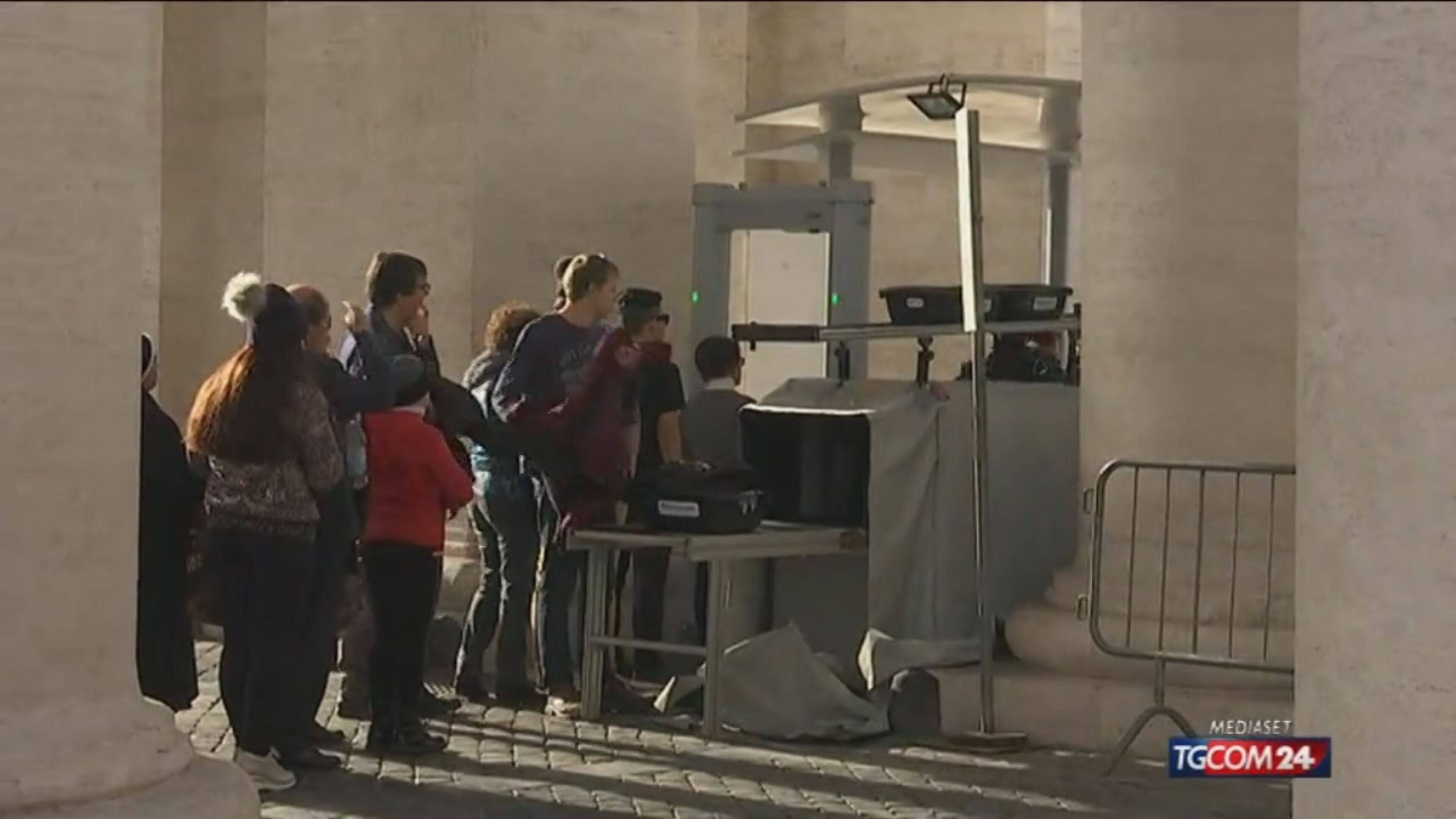 Video tgcom24 in italia sar un capodanno blindato for Aste giudiziarie milano ultimi arrivi