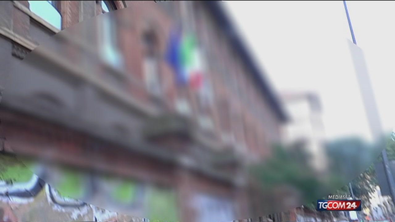 Video tgcom24 milano nella classe con 20 stranieri for Aste giudiziarie milano ultimi arrivi