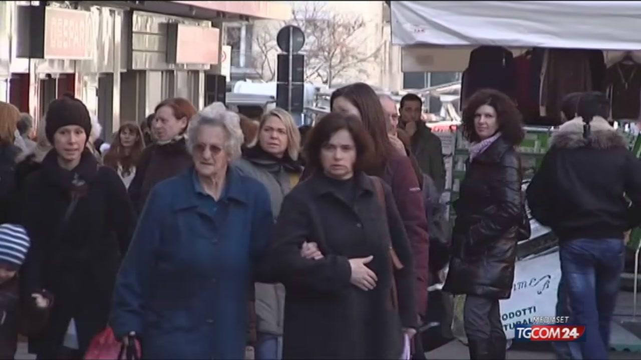 Video tgcom24 ora 18 milioni di italiani a rischio for Aste giudiziarie milano ultimi arrivi