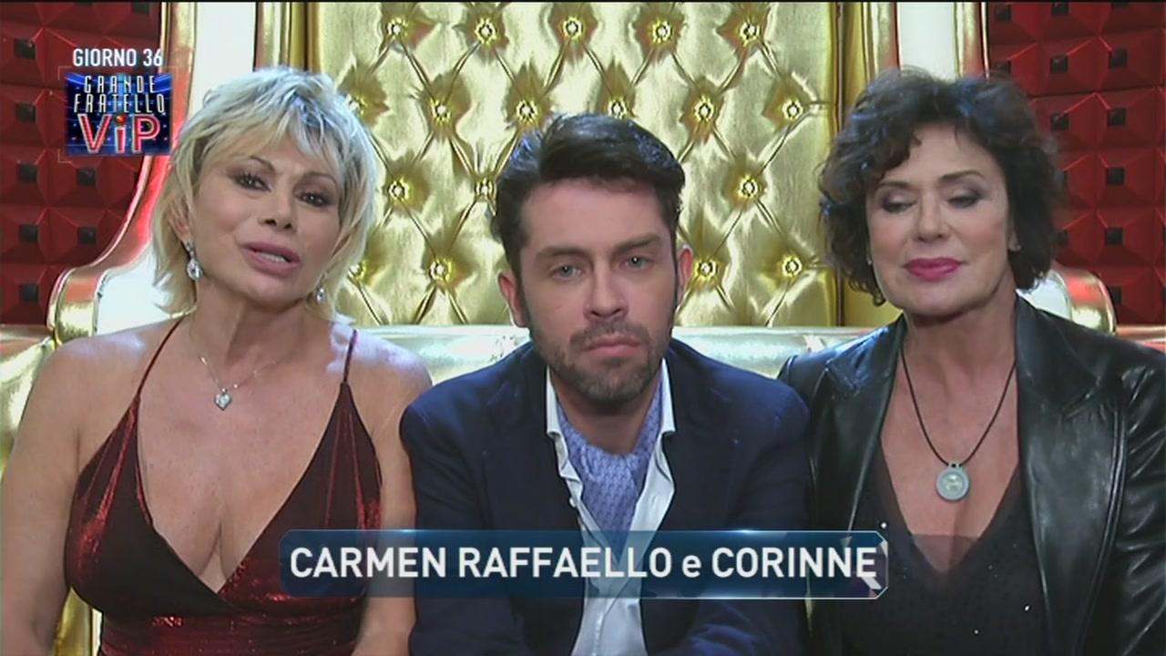 Giorno 36, Canale 5