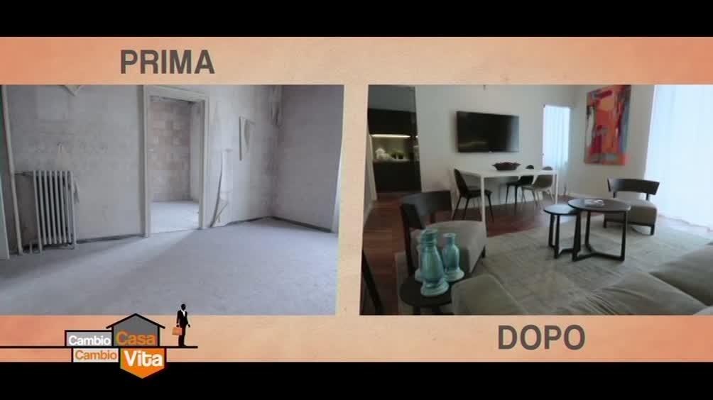 video cambio casa cambio vita puntata del 24 giugno