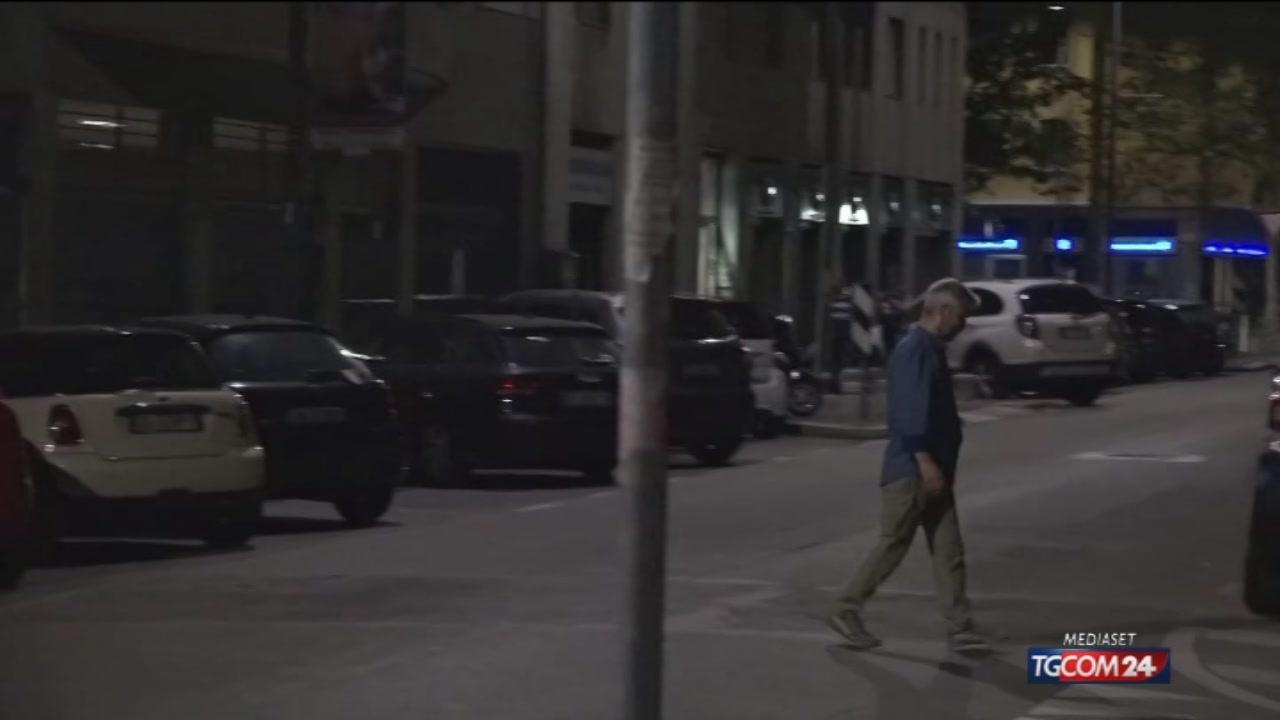 Video tgcom24 donna impiccata a milano le indagini for Aste giudiziarie milano ultimi arrivi