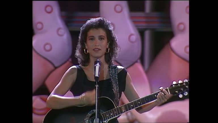 Video Bellezze al bagno: Grazia Di Michele - CLIP | MEDIASET ON DEMAND