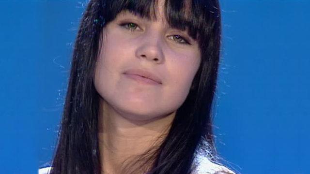 """""""NON È LA RAI"""": ANTONELLA MOSETTI E LE ALTRE"""