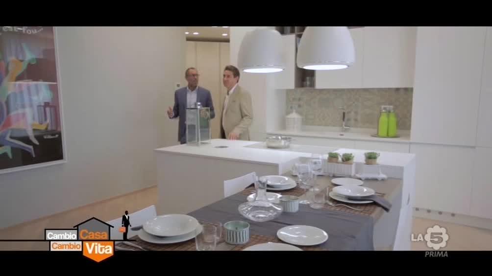 Video cambio casa cambio vita mercoled 20 maggio - Cambio casa cambio vita costi ...