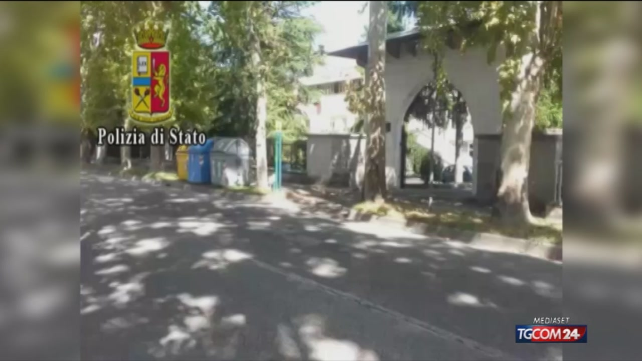 Video tgcom24 forl maltrattamenti in una casa di riposo for Ultimi progetti di casa