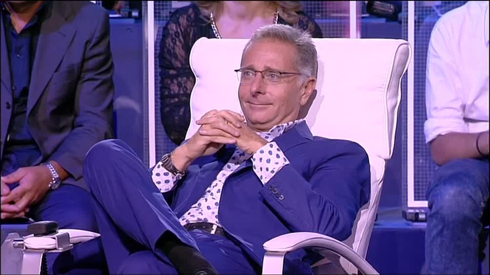ciao darwin 7 quarta puntata streaming