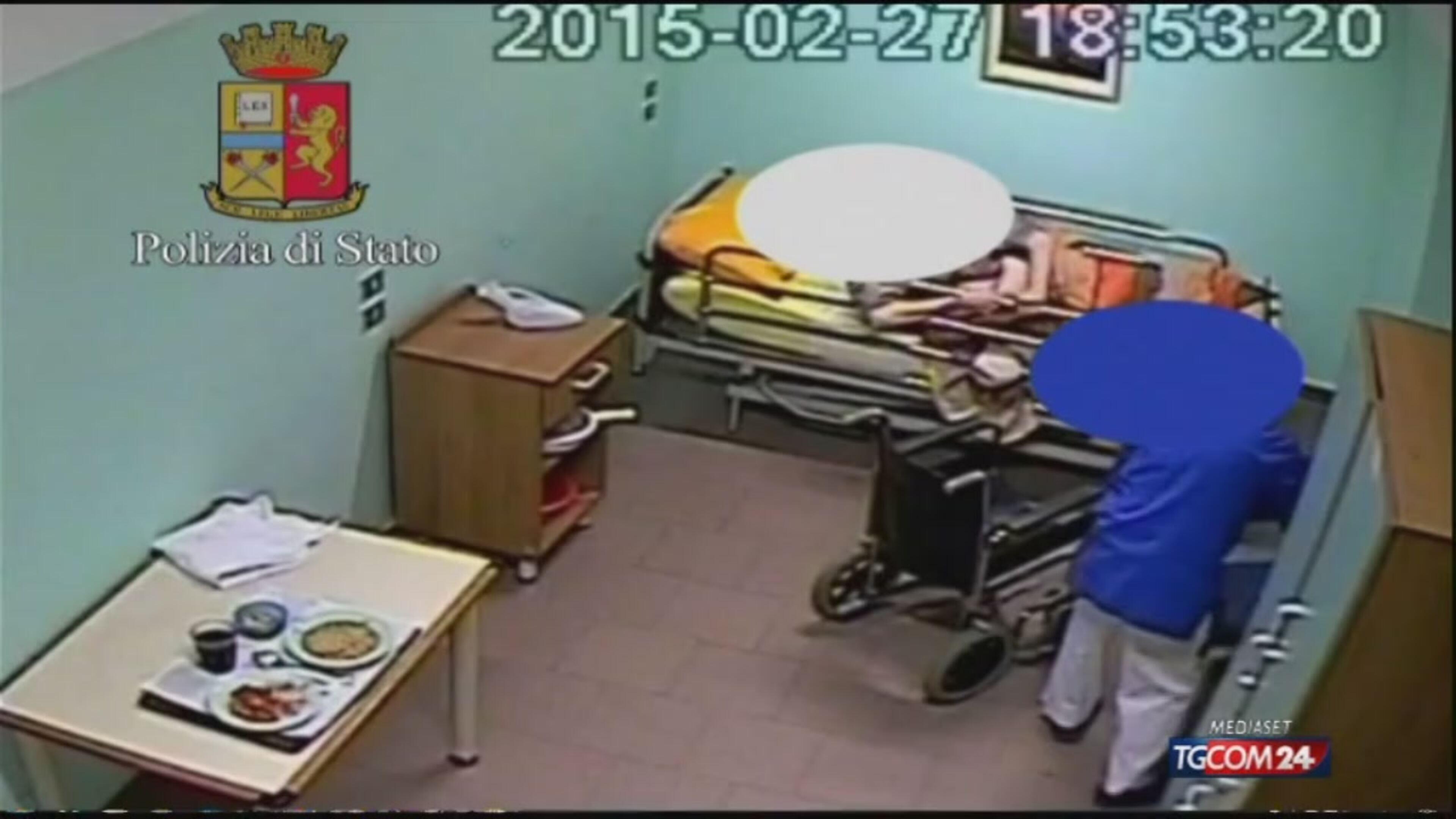 Video tgcom24 milano malati psichiatrici maltrattati for Ultimi progetti di casa
