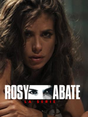 Rosy Abate