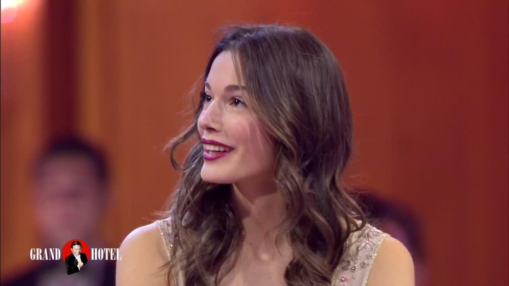 Video Grand Hotel Chiambretti: Chiara Baschetti - CLIP | MEDIASET ON DEMAND