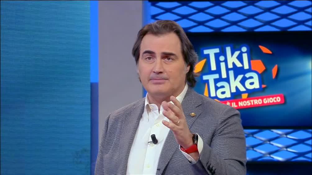 Video Tiki Taka : Puntata del 23 gennaio - PUNTATE INTERE ...