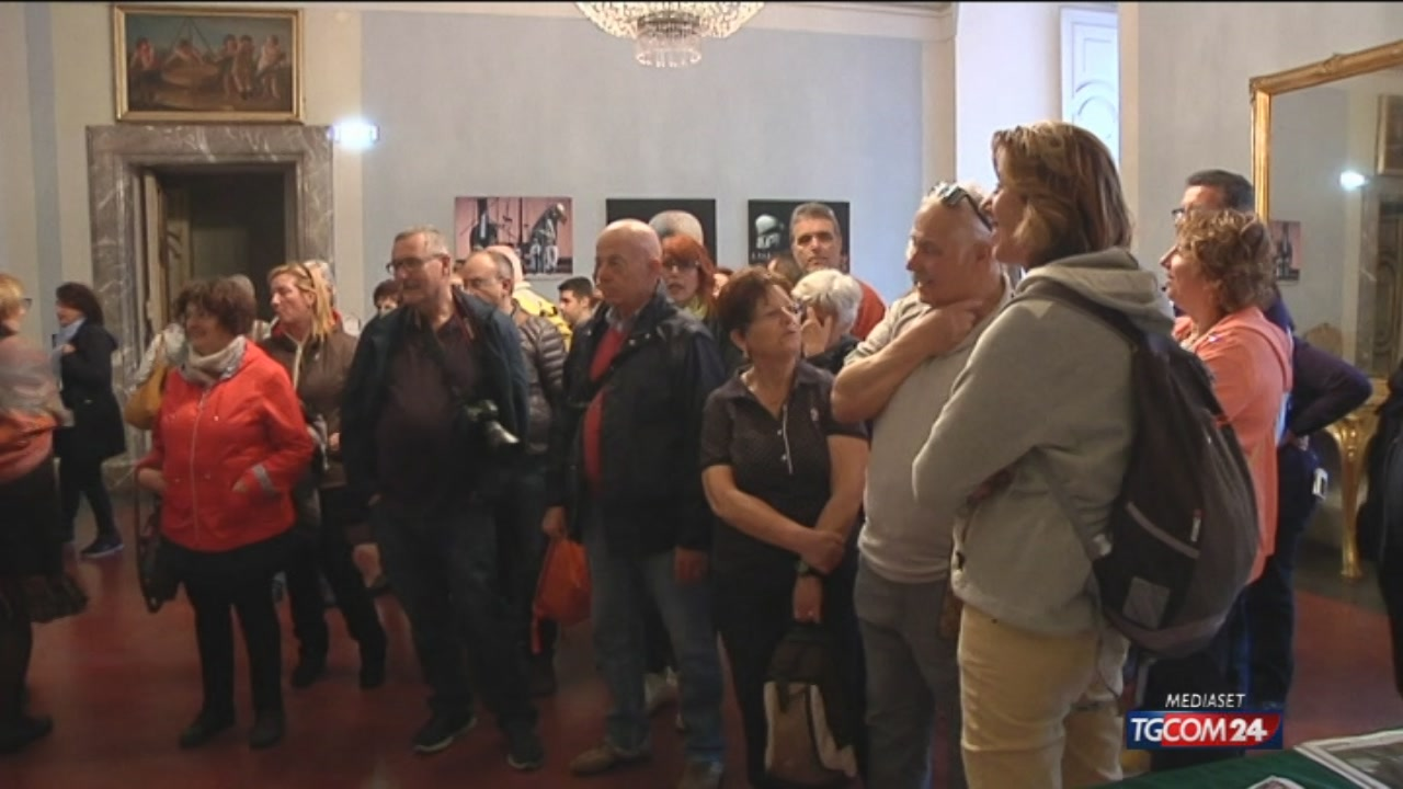 Video tgcom24 pasqua citt italiane piene di turisti for Aste giudiziarie milano ultimi arrivi
