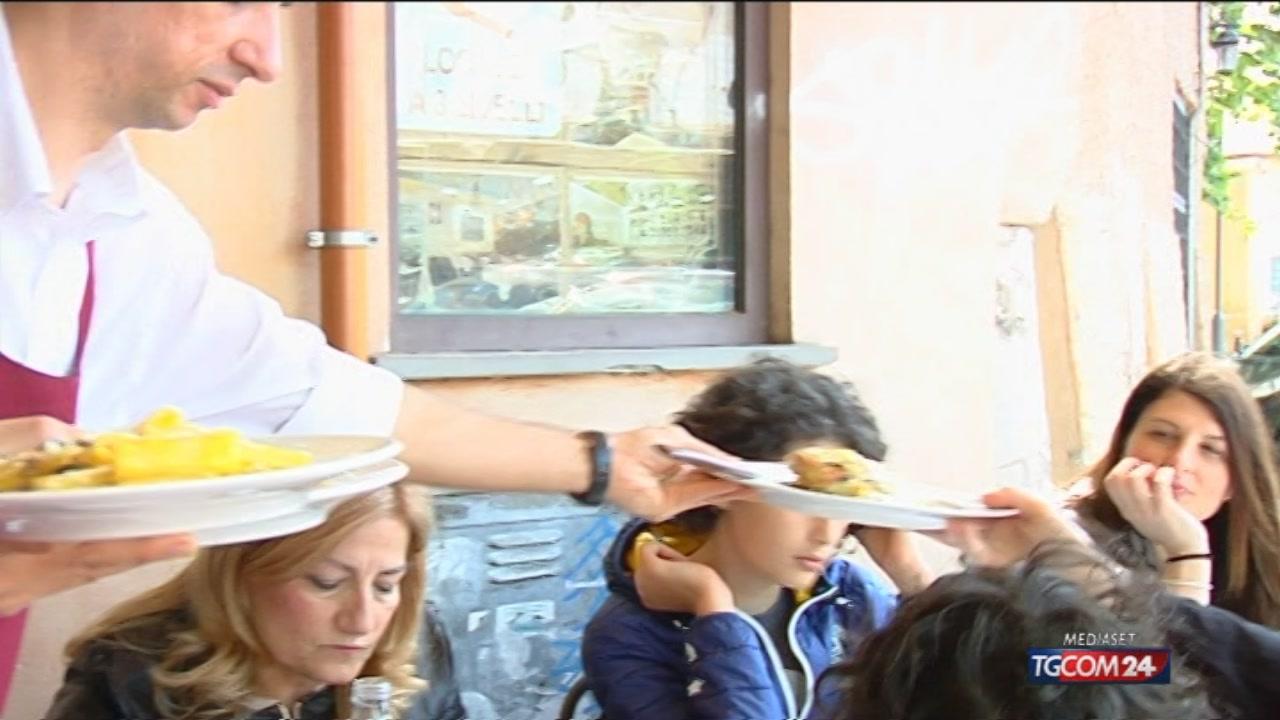 Video tgcom24 a pasquetta il 30 degli italiani sar in for Aste giudiziarie milano ultimi arrivi