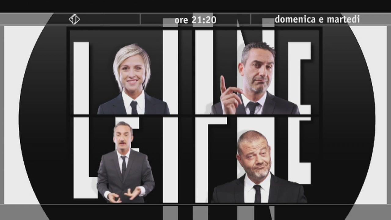 Le Iene: Video Le Iene: Tornano Le Iene!