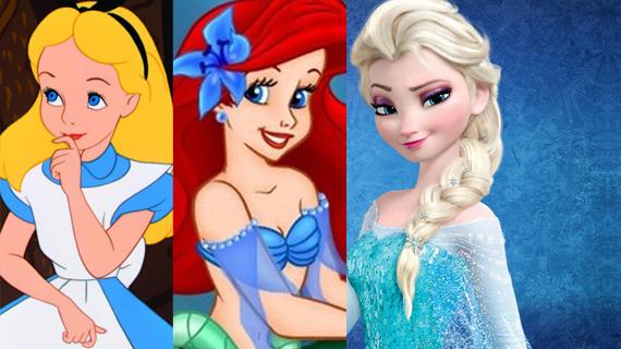 I personaggi più amati della Walt Disney in 7 minuti