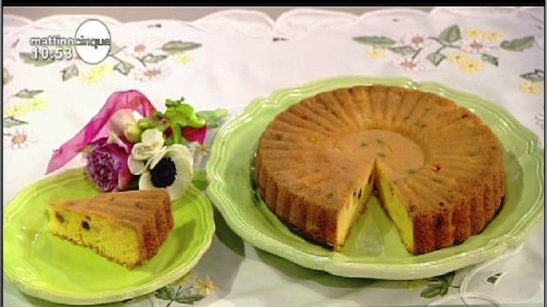 Cake mille sapori