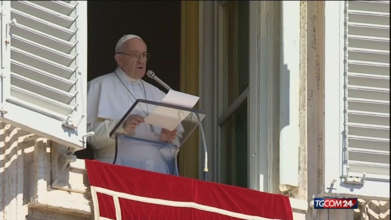 Video tgcom24 milano commossa dal papa lui saluta in for Aste giudiziarie milano ultimi arrivi