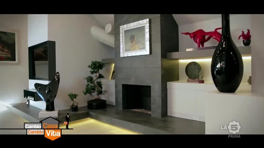 Video cambio casa cambio vita ora splende il sole in - Cambio casa cambio vita costi ...