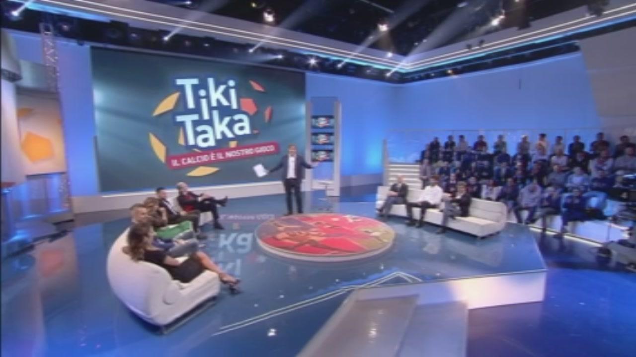 Video Tiki Taka : Puntata del 24 aprile - PUNTATE INTERE ...