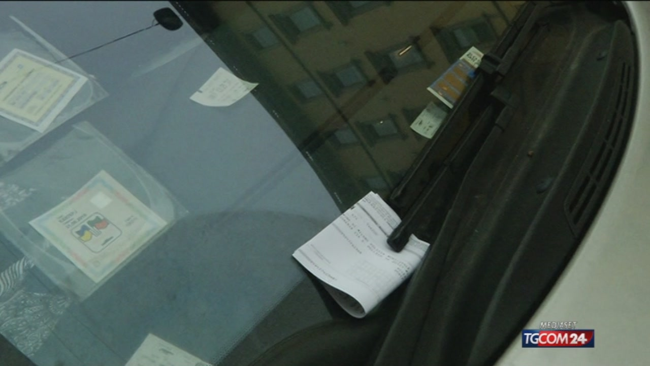 Video tgcom24 milano la capitale delle multe ultimi for Aste giudiziarie milano ultimi arrivi