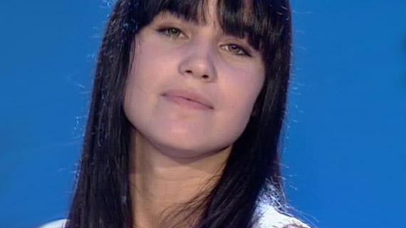 """""""Non è la rai"""": il debutto di molte showgirl"""
