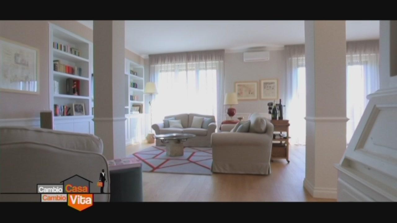 Video cambio casa cambio vita quarta puntata puntate intere mediaset on demand - Cambio vita cambio casa 2017 ...