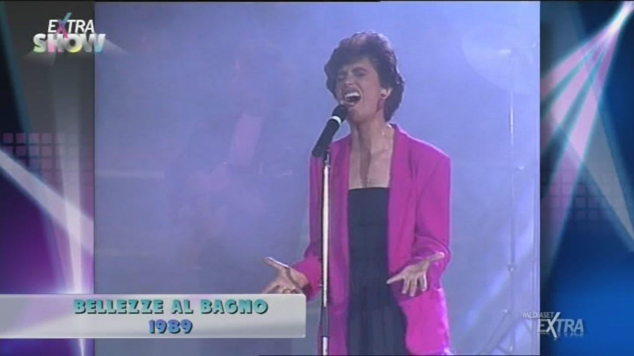 Video Extra Show: Bellezze al bagno, 1989 - CLIP | MEDIASET ON DEMAND