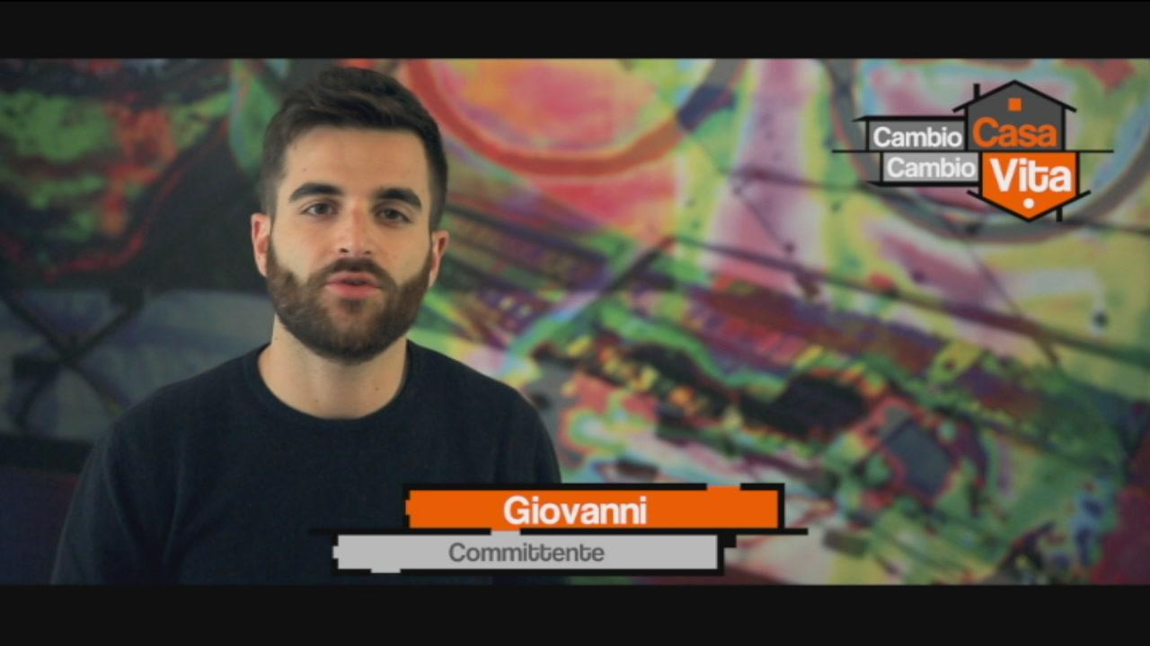 Video cambio casa cambio vita il sopralluogo clip - Cambio vita cambio casa 2017 ...