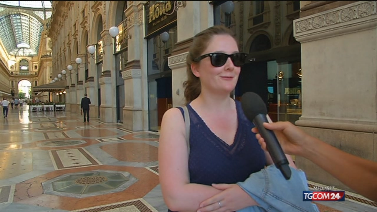 Video tgcom24 ferragosto milano non si svuota ultimi for Aste giudiziarie milano ultimi arrivi