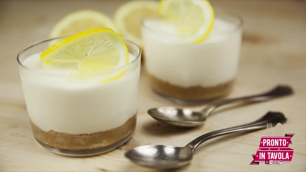 Video pronto in tavola i dolci di alice cheesecake al - Pronto in tavola alice ...