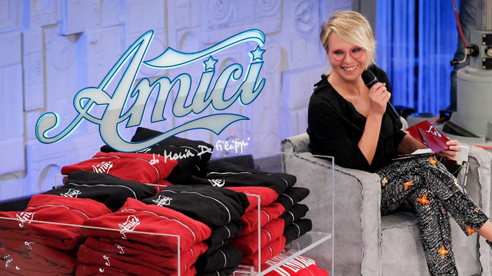 Amici Net Worth