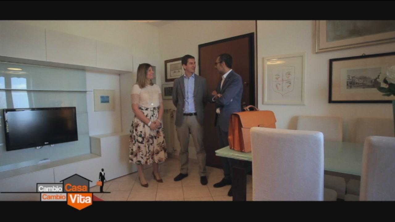 Video cambio casa cambio vita una casa che deve - Cambio casa cambio vita costi ...
