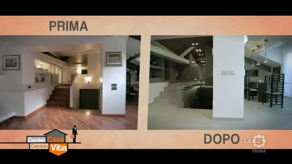 Video cambio casa cambio vita puntata del 13 maggio puntate intere mediaset on demand - Cambio vita cambio casa 2017 ...
