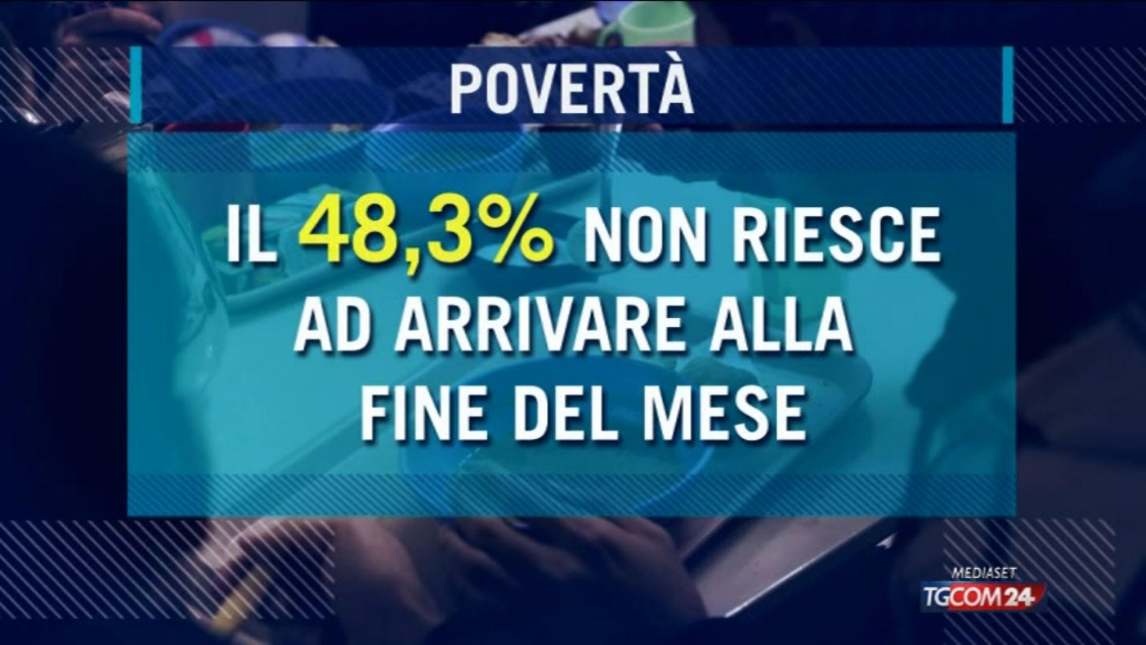 Video tgcom24 eurispes gli italiani si sentono sempre for Aste giudiziarie milano ultimi arrivi