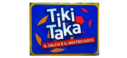 Tiki Taka Informazioni | MEDIASET ON DEMAND