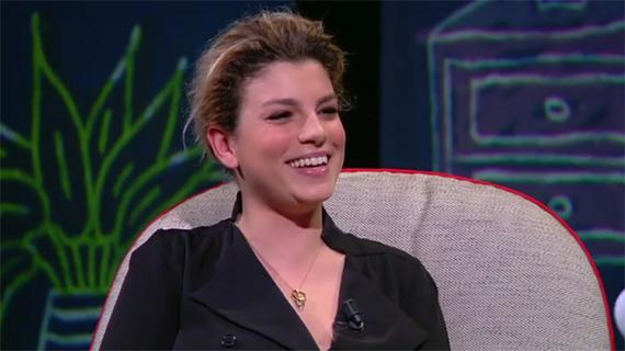 """Emma Marrone: """"Stefano ha la sua vita, io la mia"""""""