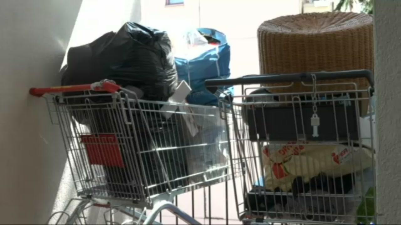 Video tgcom24 paura rifiuti e abusivismo la rabbia di for Aste giudiziarie milano ultimi arrivi