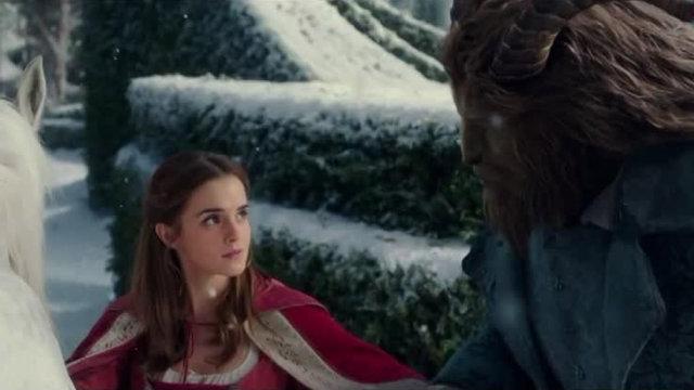 """Emma Watson sarà Bella in """"La Bella e la Bestia"""""""