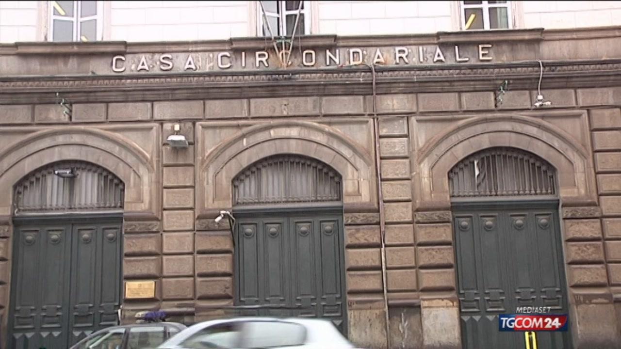 Video tgcom24 in italia sempre allarme per le carceri for Aste giudiziarie milano ultimi arrivi