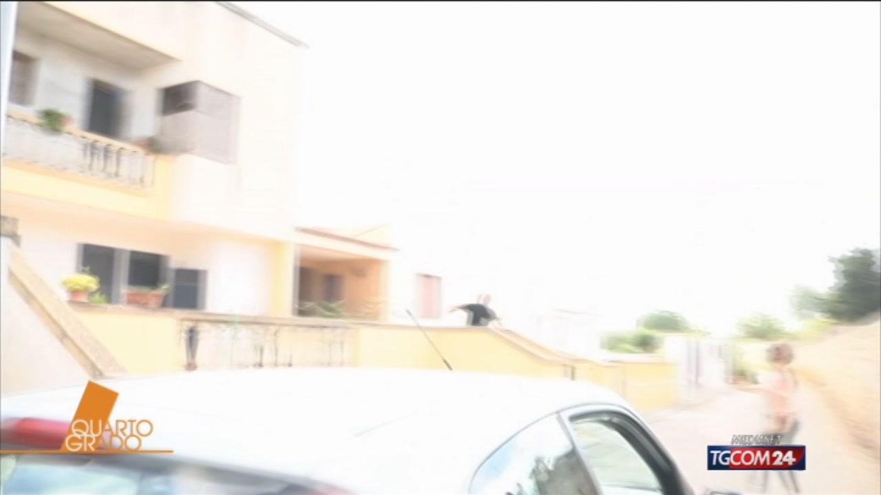 Video tgcom24 da quarto grado il padre di noemi va a for Ultimi progetti di casa
