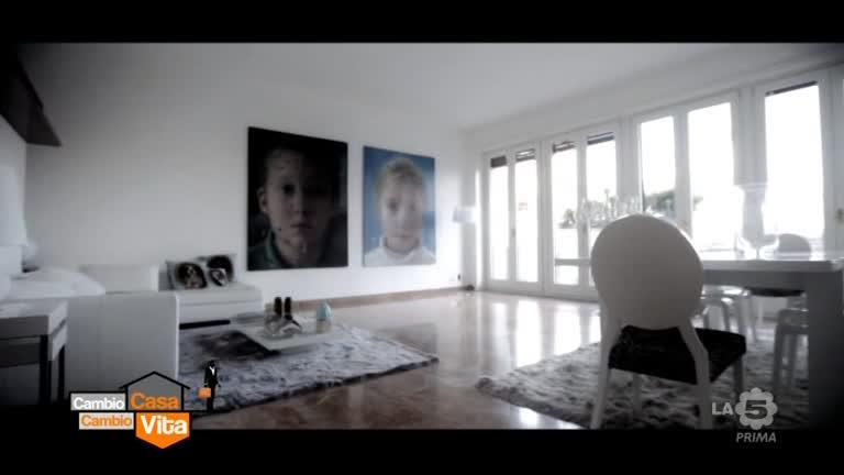 Video cambio casa cambio vita vita nuova casa da rivisitare pillole mediaset on demand - Cambio vita cambio casa 2017 ...