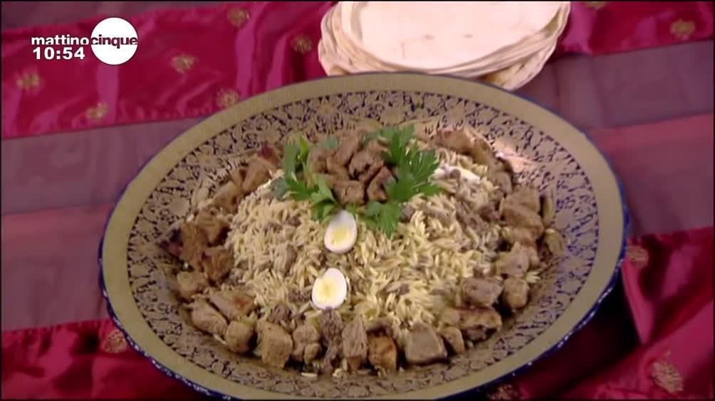 Titli algerino
