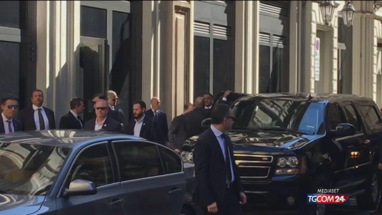 Video tgcom24 febbre obama a milano ultimi arrivi for Aste giudiziarie milano ultimi arrivi