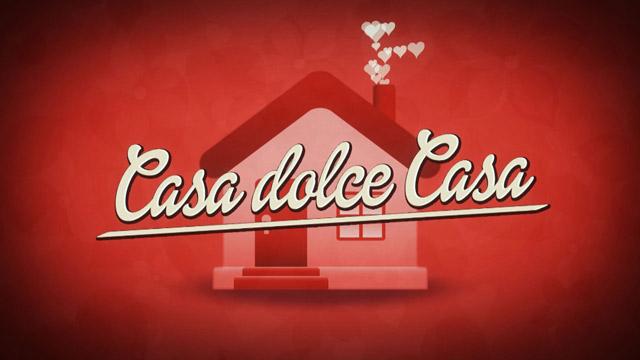 Video casa dolce casa mediaset on demand for Dolce casa di fuga