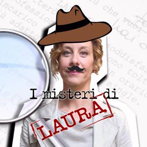 Laura: poliziotta, moglie, madre e splendida detective