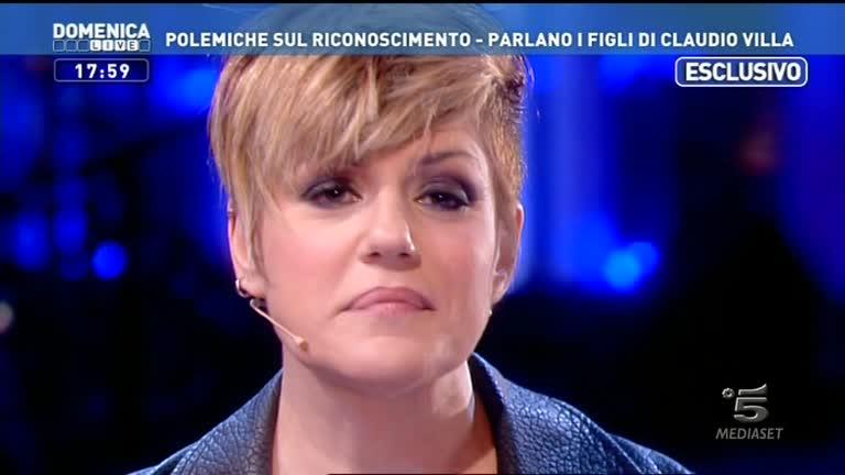 Manuela E Claudio Villa
