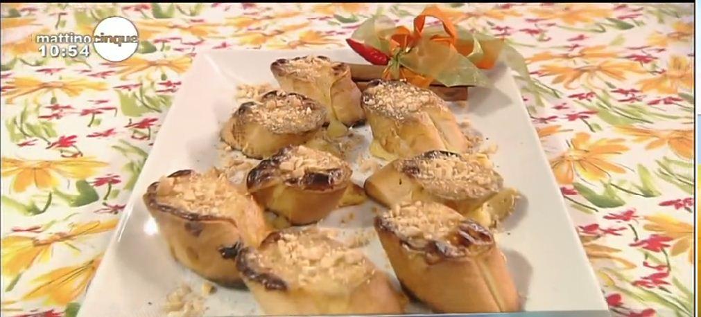 Crostini gourmet