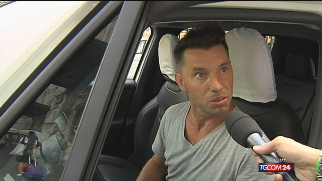 Video tgcom24 milano poliziotto accoltellato in stazione for Aste giudiziarie milano ultimi arrivi