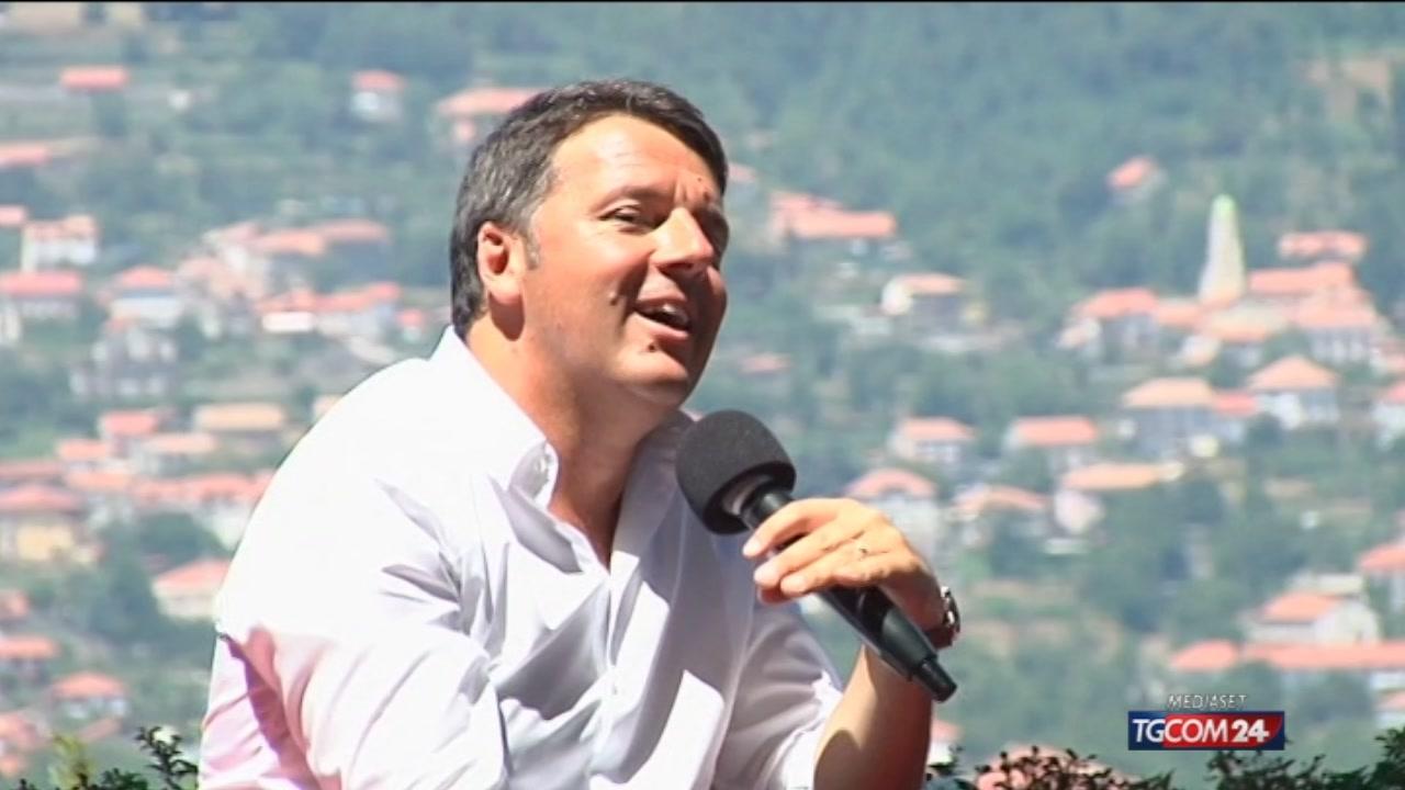 Video tgcom24 renzi la leadership la decidono gli for Aste giudiziarie milano ultimi arrivi