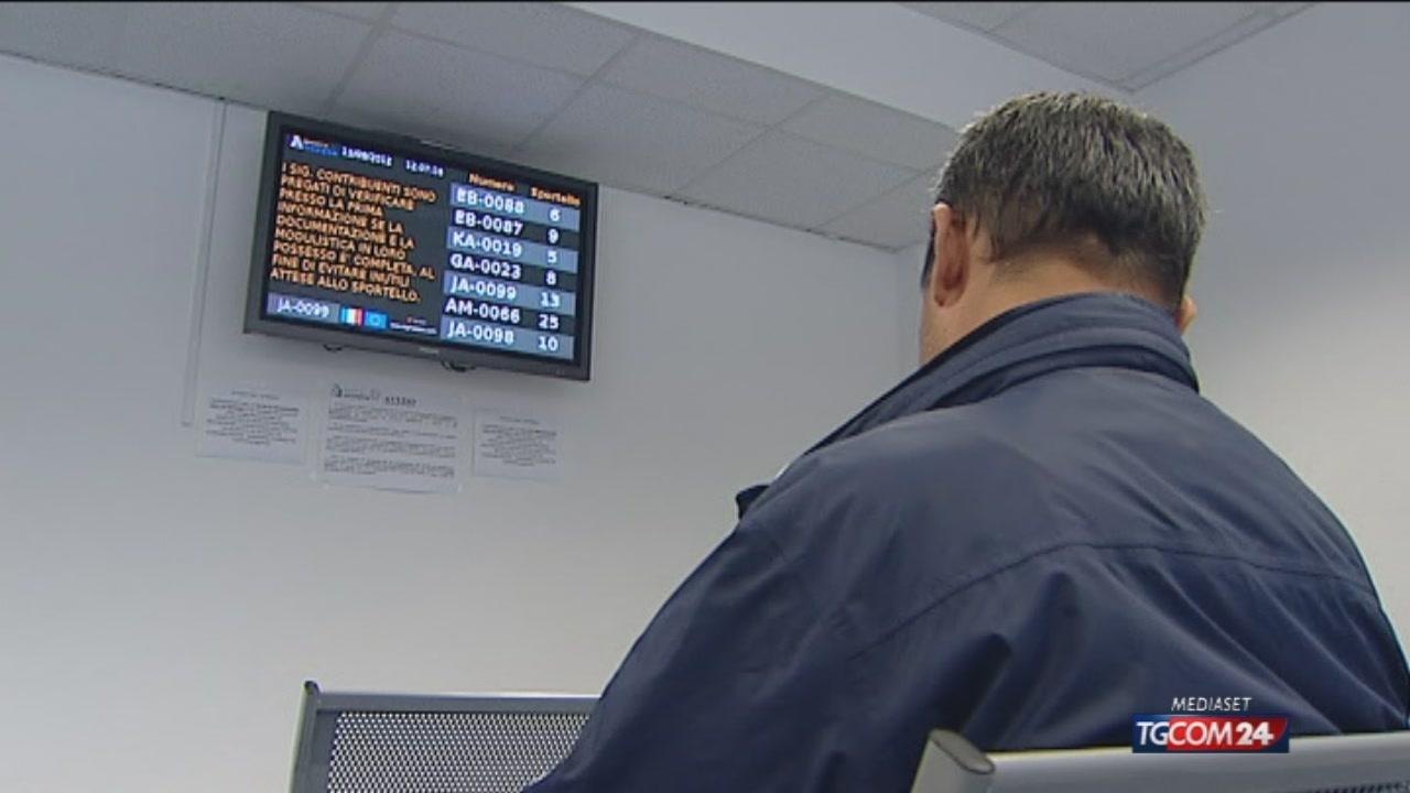 Video tgcom24 equitalia il successo della rottamazione for Aste giudiziarie milano ultimi arrivi